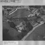 PH-O-5-1-7 - Oswestry School & Upper Brook St - 1932
