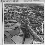 PH-O-5-1-9 - Cambrian & GWR Station - 1956