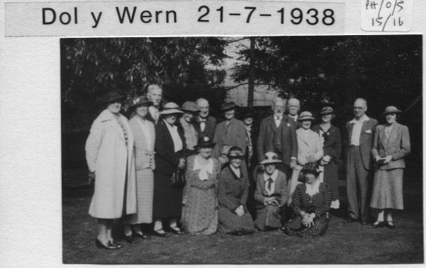 PH-O-5-15-16 - Dol y Wern - 21 July 1938