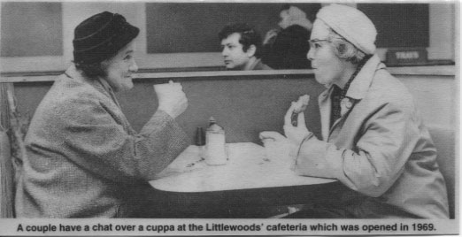 PH-O-5-15-66 - Littlewoods Cafetaria opens - 1969