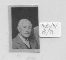 PH-O-5-15-71 - Selyf Roberts