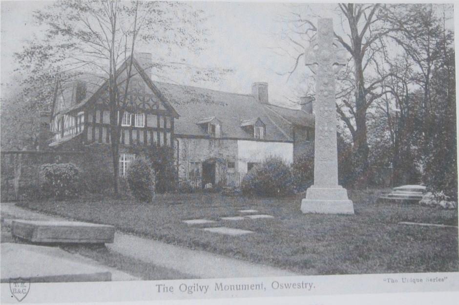 PH-O-5-6-115 - The Ogilvy Monument c1906