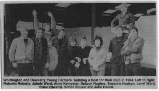 PH-W-20-17 - Young Farmers - 1984