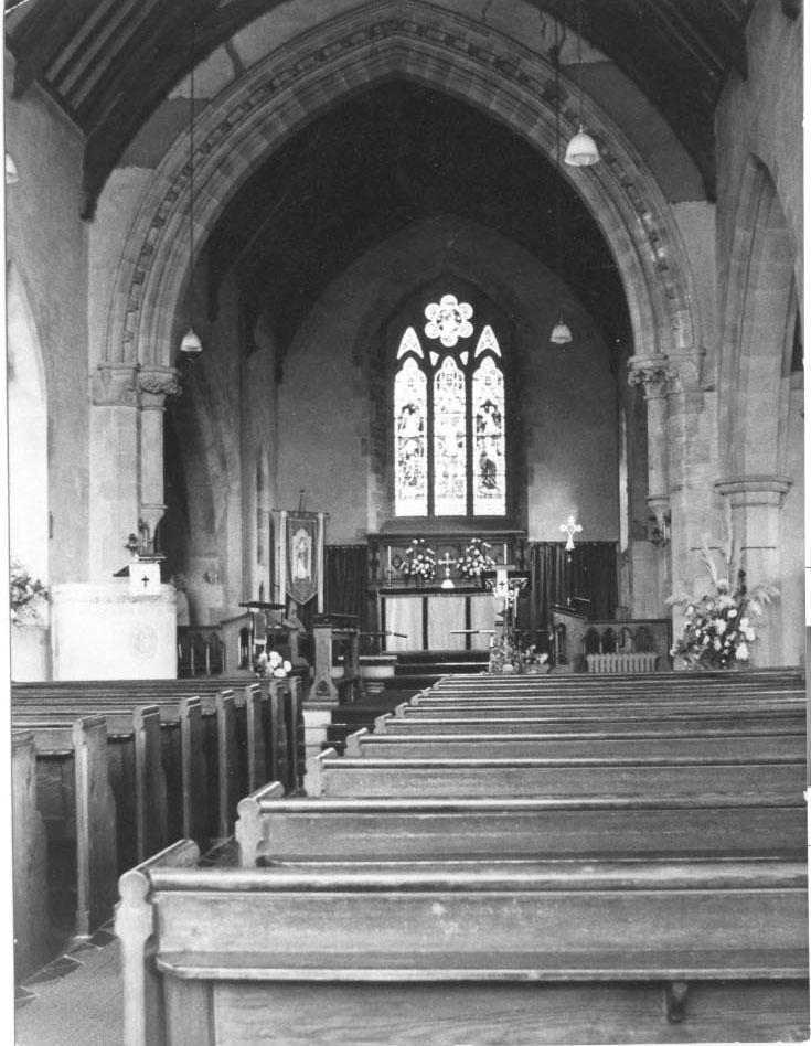 PH-M-21-2  Inside Morton Church 1973