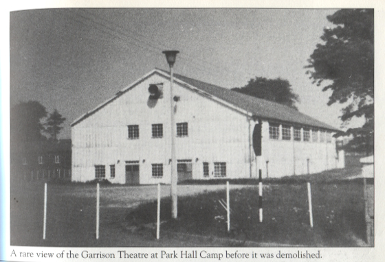 NM-P-30-17 - Garrison Theatre