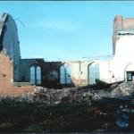 NM-G-8-6-  Church Demolition - 1975