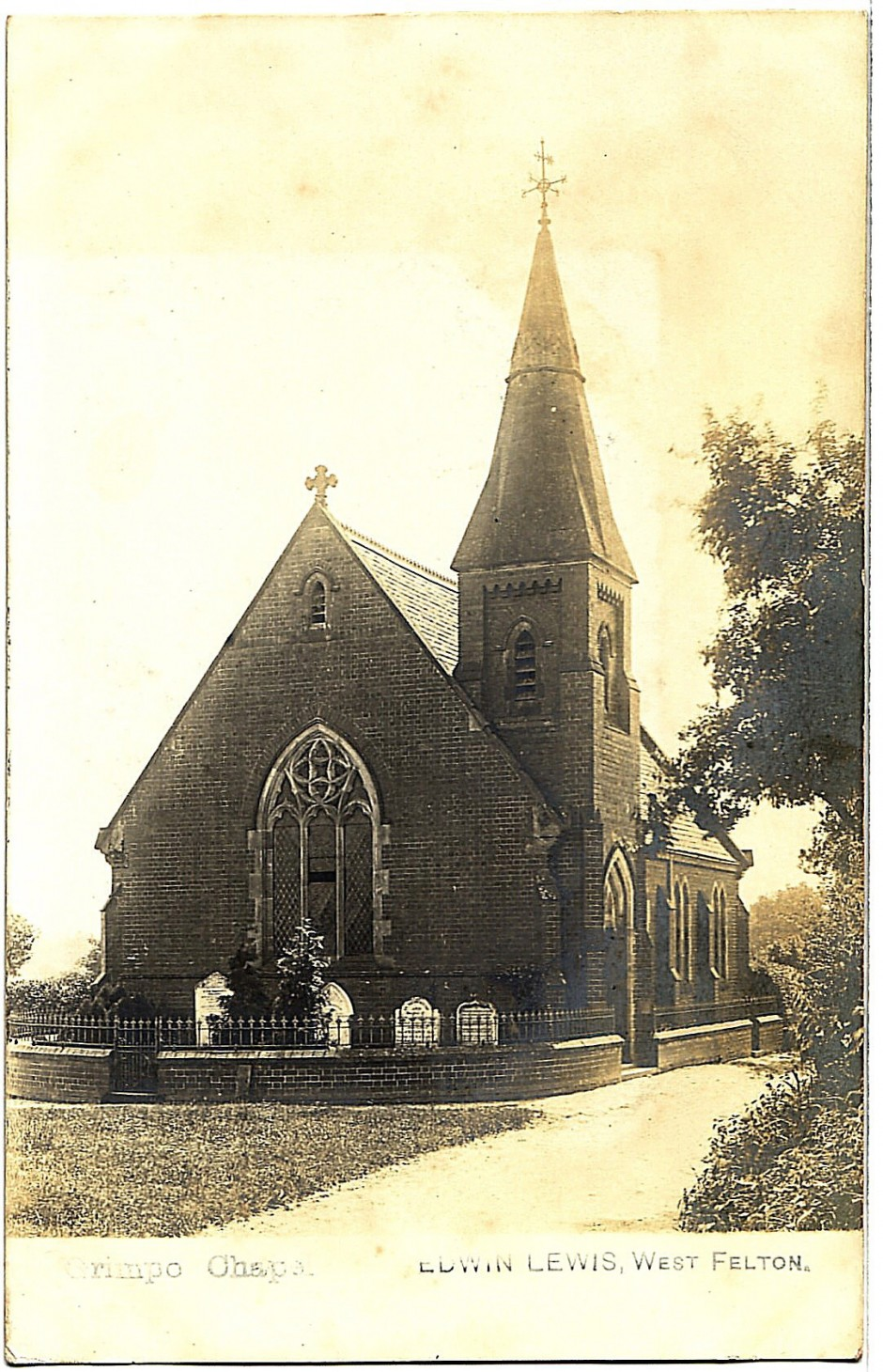 NM-G-8-7-  Grimpo Church