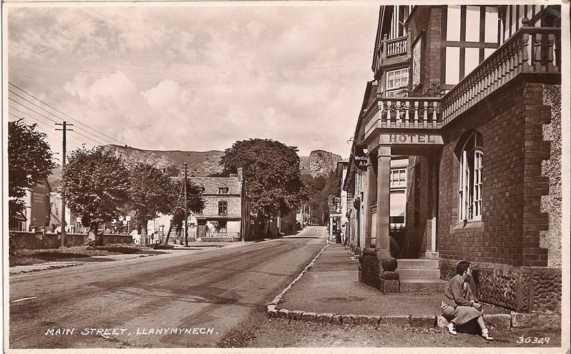 OSW-NM-L-19-51 - Main Street