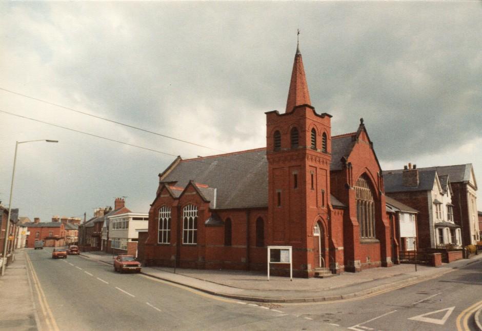 PH-O-5-24-6 - Methodist Church