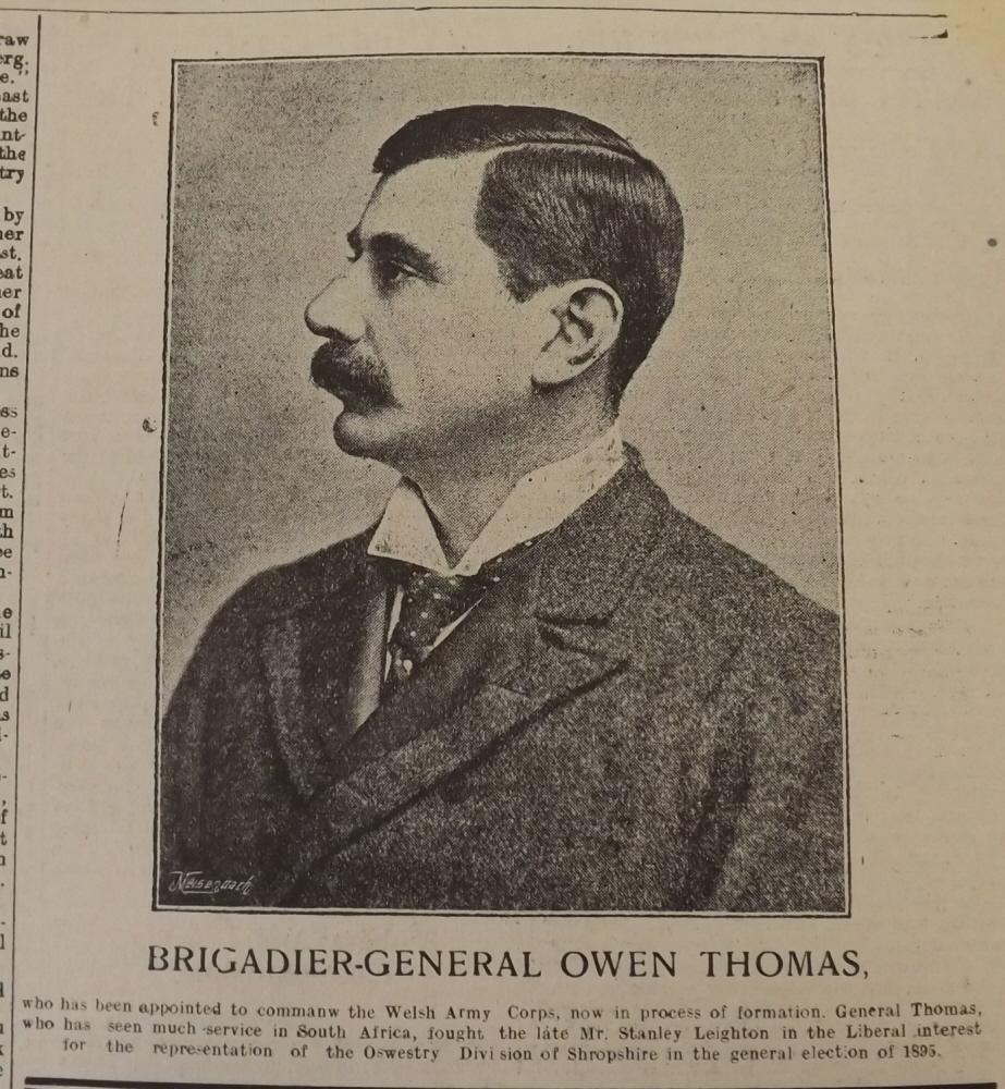 NP-WW1- Thomas Owen