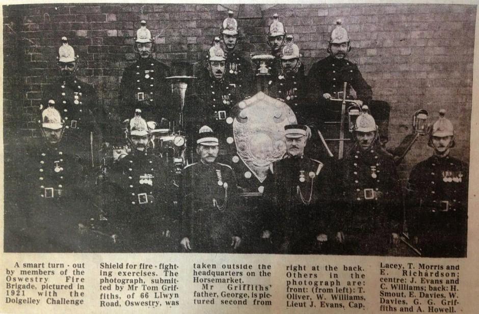 NM-FireService- 6 - Fire Brigade 1921