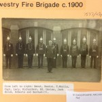 NM-O-FireService- 5 - New Station 1901