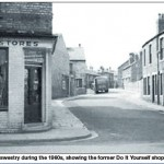 NP-O-5-21-10 - Albert Road c1960