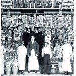 NP-O-5-7-37 - Hunter Ltd, The Cross