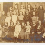 PH-O-5-21-9 - Oswestry Board School c1900