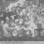 NP-O-5-74-2 - VE Day Celebrations in llwyn Road