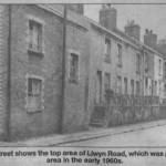 NP-O-5-74-3 - Llwyn Rd & Duke Street  c1960