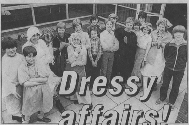 NP-O-5-78-2 - Croeswylan School 1980