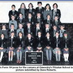 NP-O-5-78-3 - Fitzalan School in 1982