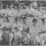 NP-O-85-8 - Oswestry School Under 15s - 1987