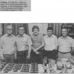 NP-T-13-3 - Efel Inn, Trefonen 1984