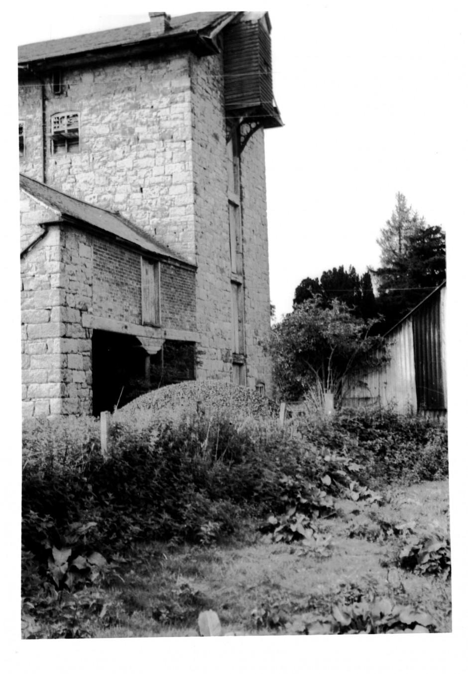 NM-O-5-10-85 - Morda Mill