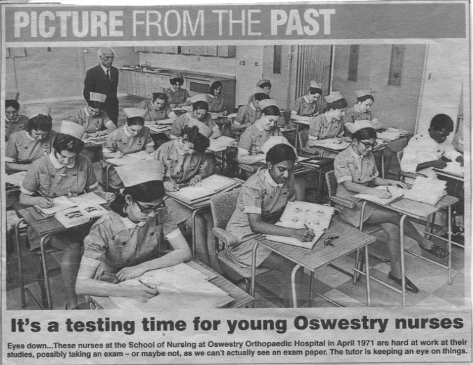 NP-O-5-13-15 - Exam Time - 1971