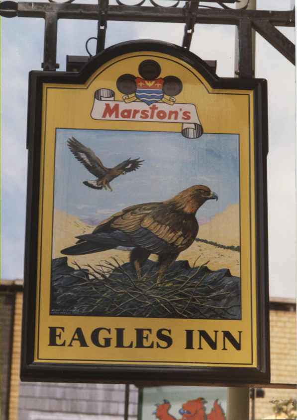 PH-O-5-2-52 - Eagles Inn, Bailey Head