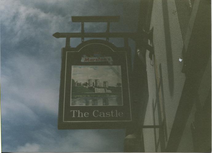PH-O-5-24-15 - The Castle, Castle Street