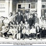 PH-O-5-38-8 - Clifford Williams Staff - 1966