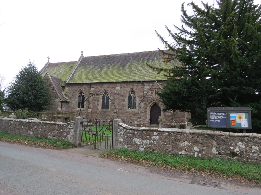 Morton Parish Church