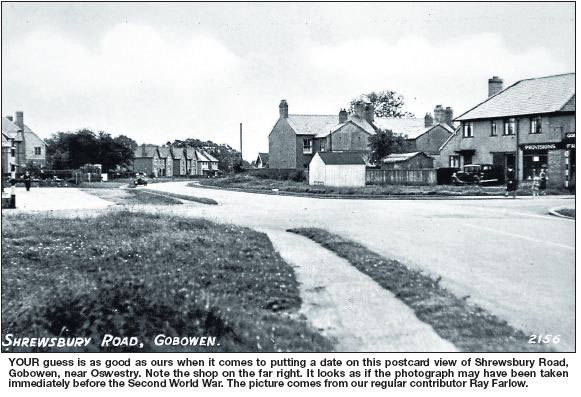 NP-G-1-113 - Shrewsbury Road c1939