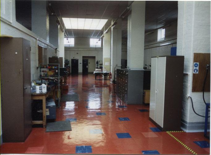 PH-C-92-2 - Inside Criggion Radio Station