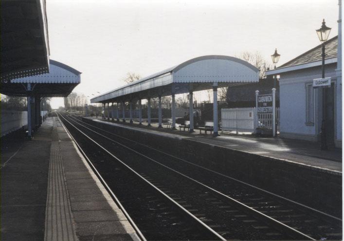 PH-G-1-105 - Gobowen Station
