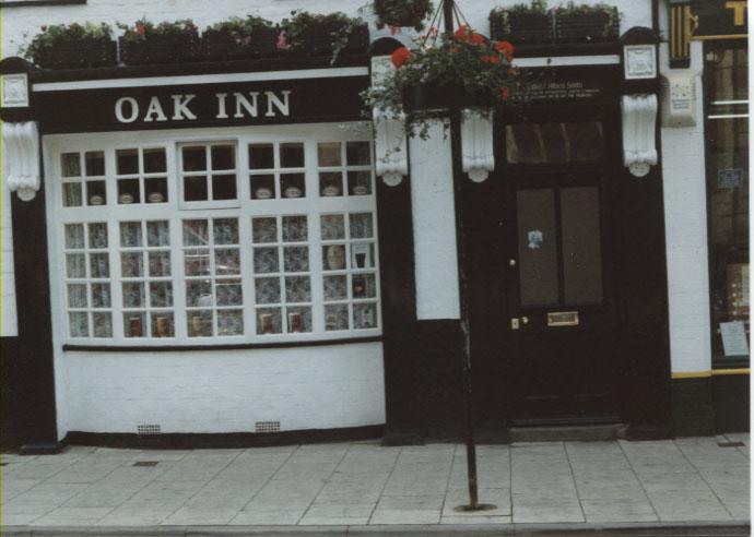 PH-O-5-6-145 - Oak Inn