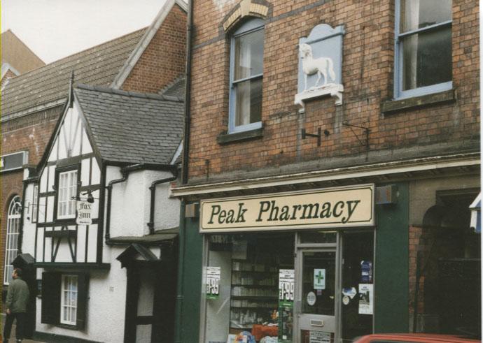PH-O-5-6-148 - Peak Pharmacy
