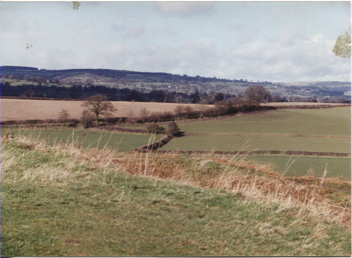 PH-O-5-9-5 - View from Hill Fort