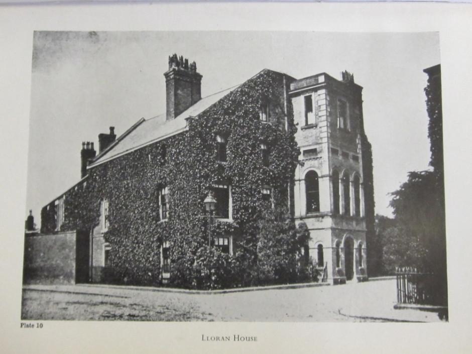 NM-O-5-25-16 - Loran House Upper Brook Street