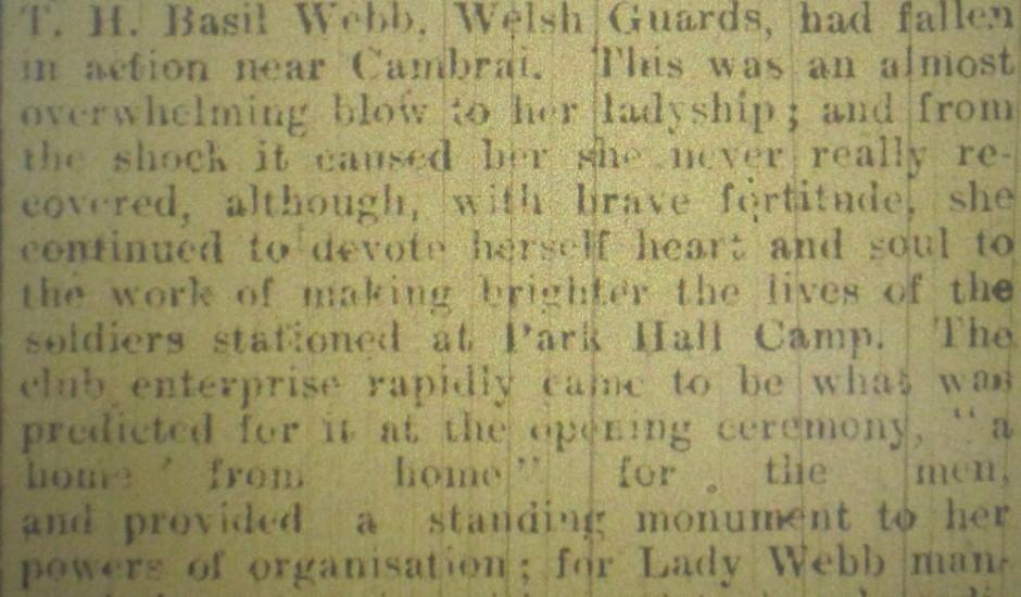 NP-WW1- Lady Webb 1919 - 3