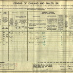OSW-Bailey-1911 Census