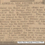 OSW-Henlle-Derby Daily Telegr 30 Jan 1920