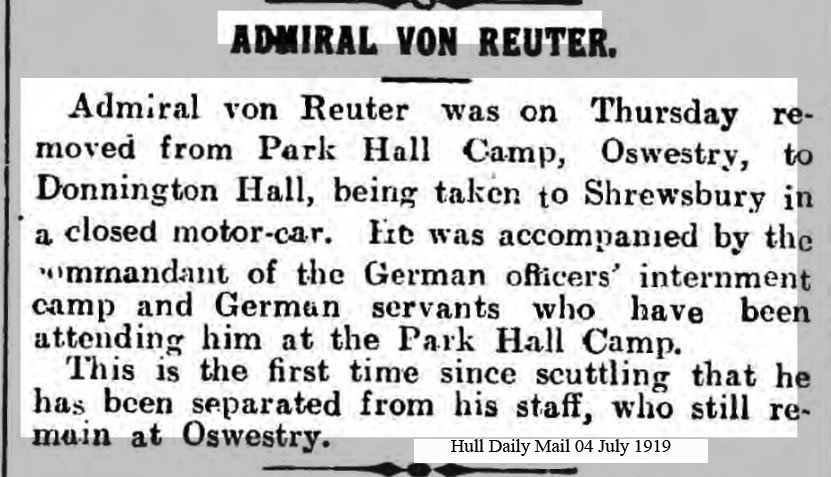 OSW-Henlle-Hull Daily Mail 04 July 1919