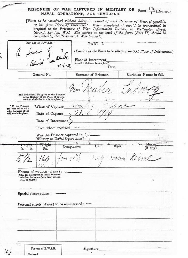 OSW-Henlle-Reuter - PoW Form - 1