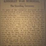 OSW-WM-Kinnerley April 20 1921 - 1