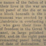 OSW-WM-Llandrinio - Nov 17 1920 - 2