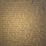 OSW-WM-Llanrhaiadr June 14 1922 - 2