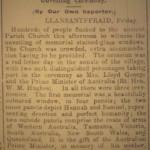 OSW-WM-Llansanffraid MemWind Aug 10 1921 - 1