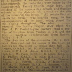 OSW-WM-Llanymynech  Aug 17 1921 - 2