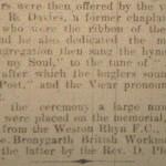 OSW-WM-Weston Rhyn Feb 16 1921 - 2