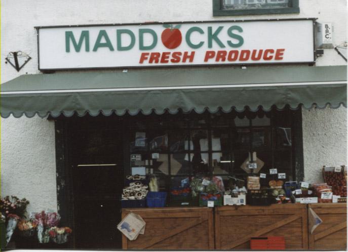 PH-O-5-59-12 - Maddocks Greengrocers